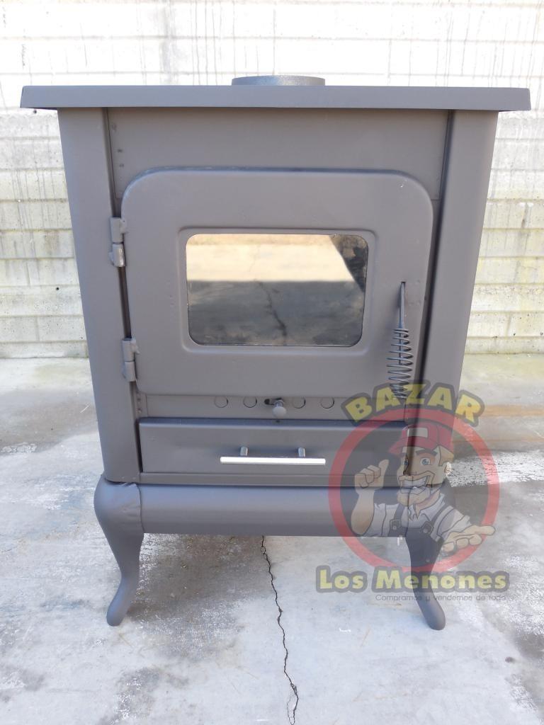 Calentador calent n estufa chimenea a le a 1 for Precios chimeneas lena