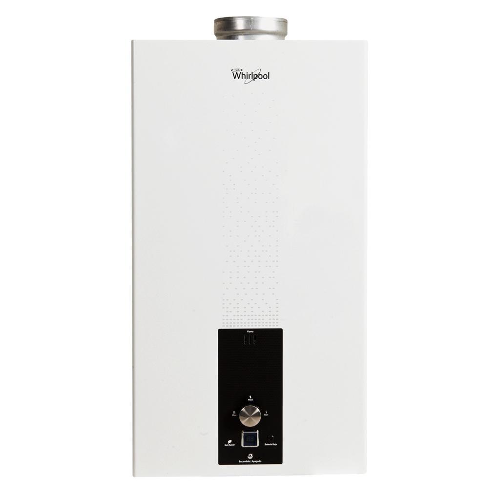 Pin vendo boiler de paso calo rex 6 litros gas lp on pinterest - Calentador de agua de gas ...