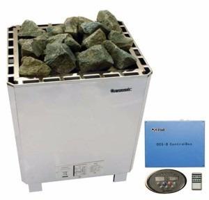 Calentador para piedras sauna 20 1 kw 29 en - Calentador para sauna ...