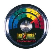 Exo Terra Termómetro Celsius Y Fahrenheit