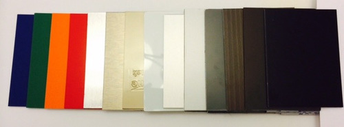 Calidad Y Disponiblidad En Panel De Aluminio Tipo Alucobond