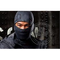 Balaclava Pasamontañas Ruso Táctico Militar Camuflaje Phyton