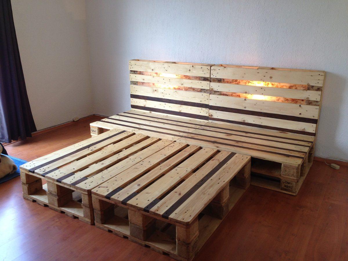 Muebles Con Tarimas De Madera Paso A Paso. Free Best Quizs Te ...
