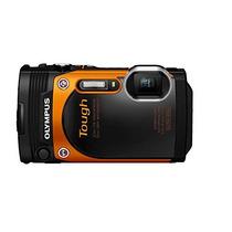 Camara Digital Olympus Tg-860 Ruda A Prueba De Agua Lcd