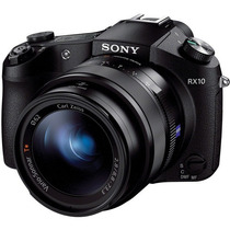 Sony Cyber-shot Dsc-rx10 20.2mp Camara Digital
