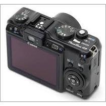 Pantalla Lcd Canon G9