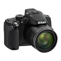 Camara Nikon Coolpix P510 16.1mpx 42x Hd Funda Gratis