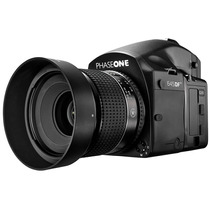 Phase One Iq260 Camara Digital Con Lente Schneider 80/2.8