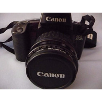 Camara Canon Eos Elan Lente Zoom Ef 35-105-5.6
