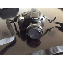 Canon Sx40 Seminueva Unico Dueño
