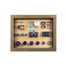 Camara Diana Deluxe Kit Lomographic Envio Gratis Nuevo Mn4