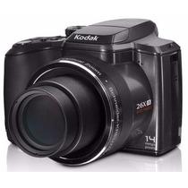 Cámara Fotográfica Digital Kodak Easyshare Z981
