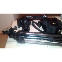 Cámara Fotográfica Canon Rebel Eos T5i