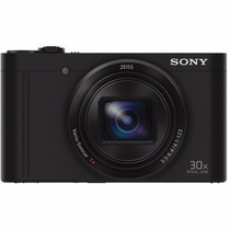 Sony Cyber-shot Dsc-wx500 18.2mp 30x Camara Digital
