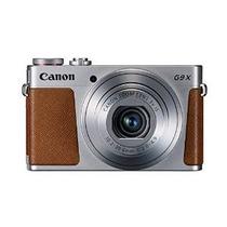 Cámara Canon Powershot G9 X Digital Con Zoom Óptico 3x, Buil