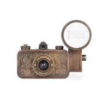 Cámara La Sardina Modelo Belle Star Flash Lamography