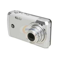 Camara Digital General Electric Ge Cre11 12.4mp 3x 2.7 Lcd