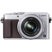 Panasonic - Lumix Dmc-zs50 Cámara Digital De 12.1 Mp 30x