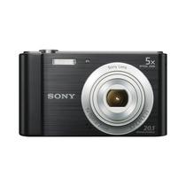 Sony W800 20 Mp Digital Camera Zoom 5x Panorama 360° 720p