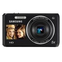 Camara Digital Samsung Mod. Ec-dv100zfds Silver