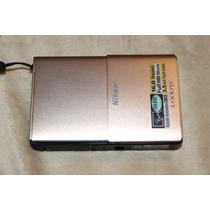 Nikkon Coolpix S100 Seminueva Envío Grátis