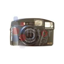 Camara Manual Fuji Discovery 290 Zoom 35mm
