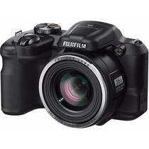 Cámara Digital Fujifilm S8600 16mp Zoom 36x Envio Gratis Dhl
