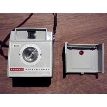 Cámara Kodak Formato 120