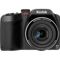 Kodak - Easyshare Z5010 Cámara Digital De 14.0 Megapíxeles -