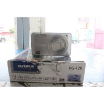 Camara Digital Olympus Vg120 14mpx