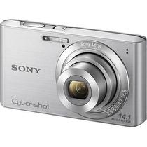 Cámara Digital De 14.1 Megapíxeles Sony - Cyber-shot