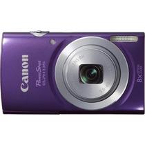 Cámara Digital Canon Powershot Elph 135 Hd
