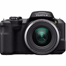 Fuji Finepix S8600 Cámara Profesional Hdmi 16mp 36x Oferta