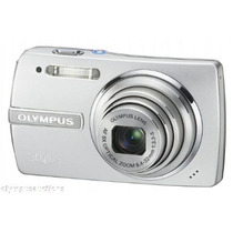 Olympus Stylus 840 8mp Zoom Optico 5x Camara Digital