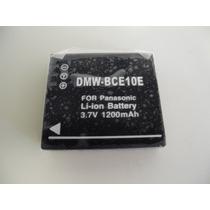 Bateria Para Panasonic Cga-s008, Vw-vbj10, Dmw-bce10e