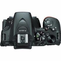 Camara Nikon D5500 (cuerpo)