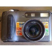 Camara Digital Sony Vendo- Cambio Oaxaca
