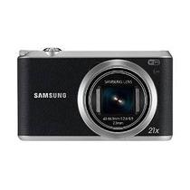 Cámara Samsung Ec-wb350fbpbus 16.3digital Con 21x Óptico De