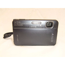 Cámara Sony Dsc - Tx10 + Touch - 3d - Panorámica - Sumergibl