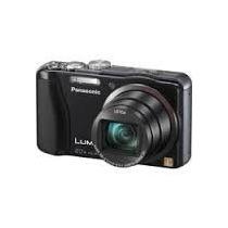 Lumix Dmc-zs50 Cámara Digital De 12.1 Mp Color Negra