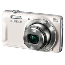 Camara Fujifilm Finepix Para Partes T550 16mp Zoom 12x