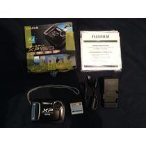 Cámara Fujifilm A Prueba De Agua! Vendo O Cambio!