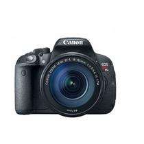 Cámara Digital Canon Eos Rebel T5 Kit 18-55 Ctd1