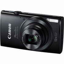 Canon Powershot Elph-170 Is 20mp Camara Digital Elph170