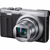 Lumix Dmc-zs50 Cámara Digital De 12.1 Mp Color Plata