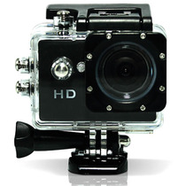 Super Cámara Sport Cam A8, Hd 720p 5.1 Mpx