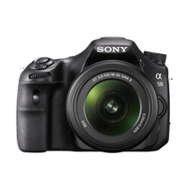 Camara Digital Sony Slt-a58k + 8gb- Envio Gratis