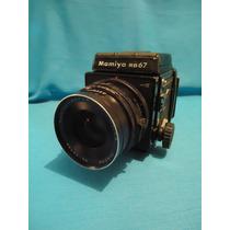 Mamiya Rb67 Pro S