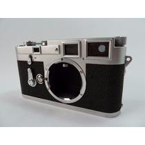 Camara Leica M3 No. 743043