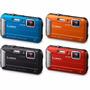 Cámara Fotográfica Panasonic Lumix Dmc-ft30